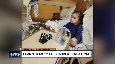Mother's Intuition: A child's 'cold' turns life-threatening
