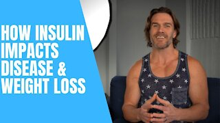 Insulin Resistance & Why It Matters