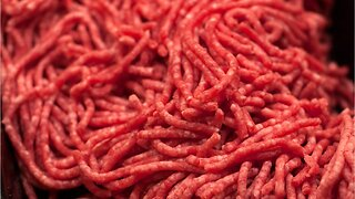 Over 13,000 Pounds Of Ground Beef Recalled After E. Coli Outbreak