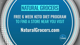 Natural Grocers: Cash in on the 6 Week Keto Diet!