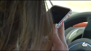 Hands-Free Device Law Enforcement Begins Friday