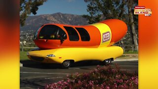 Wiener and Nut mobile | Morning Blend