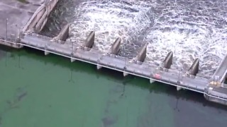 Hoping to prevent another toxic algae - Video