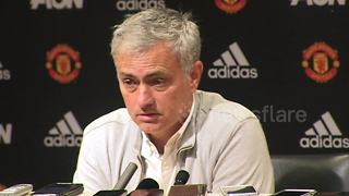 Mourinho delighted with 'fighter' Fellaini - Video