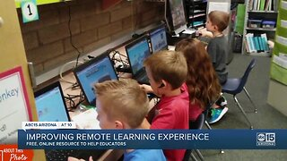 Improving remote learning experience