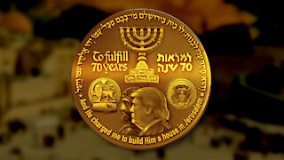 The Temple Coin, Bible Prophecy and President Donald Trump