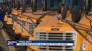 District: Unmarked school bus tried to pick up kids in Ypsilanti Township - Video
