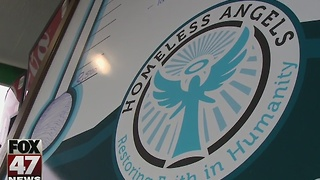 """""""Homeless Hotel"""" renovations under way, the next steps"""