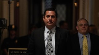 House Intel Chair Wants To Release Russia Investigation Documents