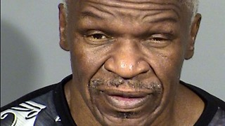 Floyd Mayweather Sr Gets CHASED DOWN Over Child Support for 1 Year Old Daughter - Video