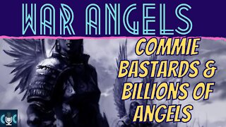 WHY ARE BILLIONS OF ANGELS GATHERING OVER FLORIDA?