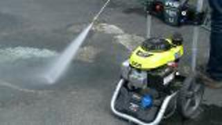 How To Choose A Pressure Washer - Video