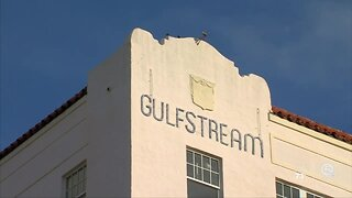 Developers interested in renovating the historic Gulfstream Hotel in Lake Worth Beach