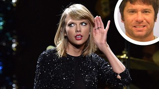 Taylor Swift Stalker's Death Threat Emails are TERRIFYING - Video