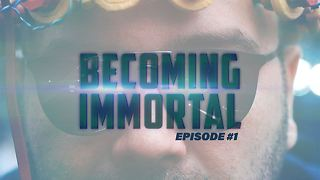 Becoming Immortal: Digital Cloning