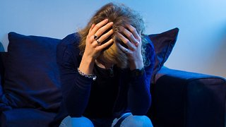 Study: Migraines Linked To Higher Suicide Risk