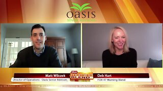 Are Assisted Living & Nursing Homes Safe with Oasis Senior Advisors