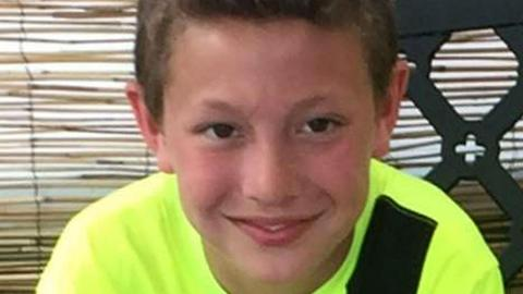 Funeral Set For 11-year Old Who Died After Online Prank