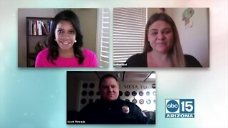 Arizona Anti-Trafficking Network offers online safety tips for teens and parents