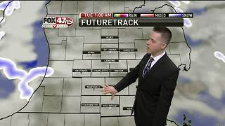 Dustin's Forecast 1-15 - Video
