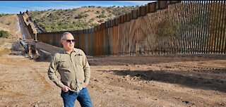Opposing President Biden's immigration policy and the COVID-19 Stimulus Relief Package
