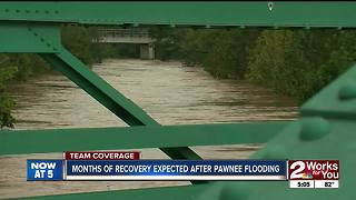 Months of recovery expected after flooding - Video