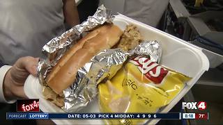 Food truck Friday: Food Coma 8:15AM - Video