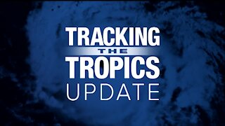 Tracking the Tropics | September 27 morning update