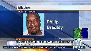 74-year-old man missing in Port St. Lucie - Video