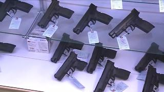 Florida stopped doing gun permit checks for more than a year - Video
