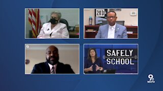 Superintendents answer WCPO viewer questions