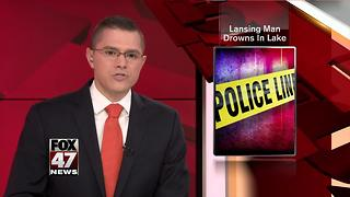 Mid-Michigan man drowns at Holland State Park - Video