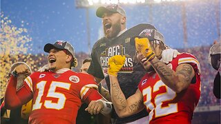 For First Time Two Teams Owned By Women In Super Bowl