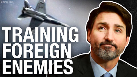 Exclusive: Minister of Transport approved Chinese fighter pilot training in Canadian airspace