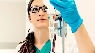 Get Your Drip On: 3 IV Therapy Options - Video