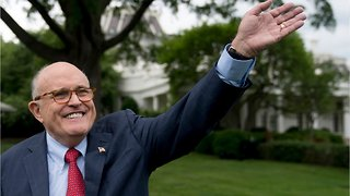 """Giuliani Says Mueller Report """"Better Than I Expected"""""""