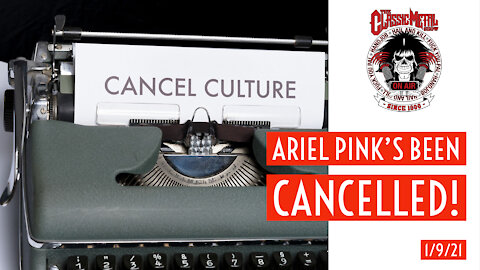 CMS | Highlight - Ariel Pink Got Cancelled!