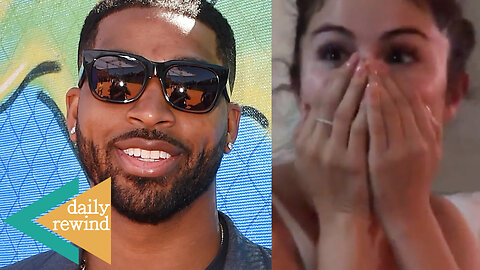 Selena Gomez Has The BEST Reaction To BDay Surprise! Tristan Getting Back With Jordan Craig! | DR