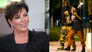 Kylie Jenner's Real Reason For Turning Down Travis Scott's Proposal, Kris Jenner REVEALS All! - Video