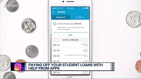 Financial apps making it easier than ever to save