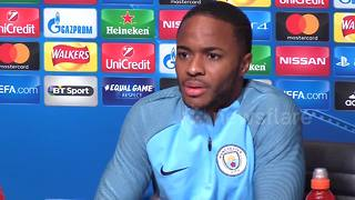 Sterling: I didn't think for one minute about joining Arsenal - Video