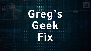 iMessage | Greg's Geek Fix