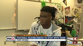 FORT MYERS HS FIGHTS ADVERSITY - Video