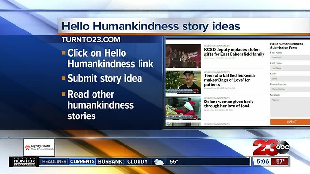 Hello humankindness: Week-long deals for nurses and teachers