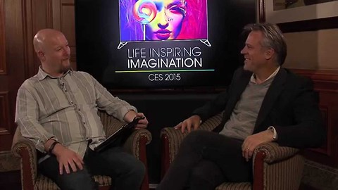 HowStuffWorks Interviews: Wally Pfister and HowStuffWorks Discuss High Resolution @ CES 2015