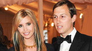 Jared Kushner Is Making Money Off The Presidency - Video