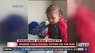 UPDATE: Neighbor hailed as hero after attempting to stop father from abducting toddler - Video