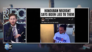 Migrants At Southern Border Call Joe Biden A Liar, Get Their First Taste Of Democratic Policies