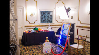 Mirrorbooth for your party..super fun