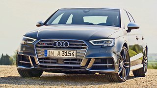 2016 Audi S3 Sedan - Car Review - Video